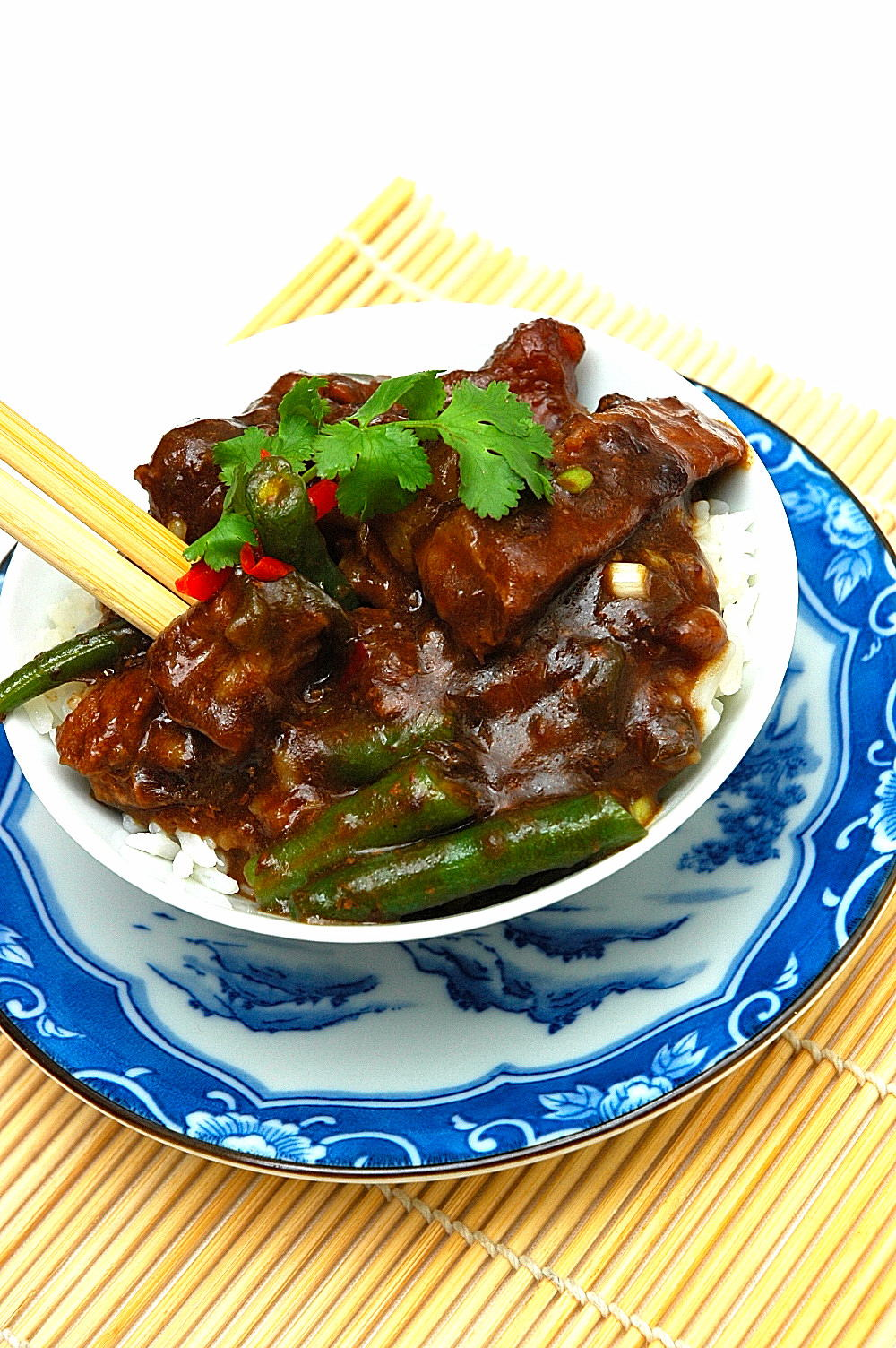Easy beef recipes mongolian beef my easy cooking this forumfinder Choice Image