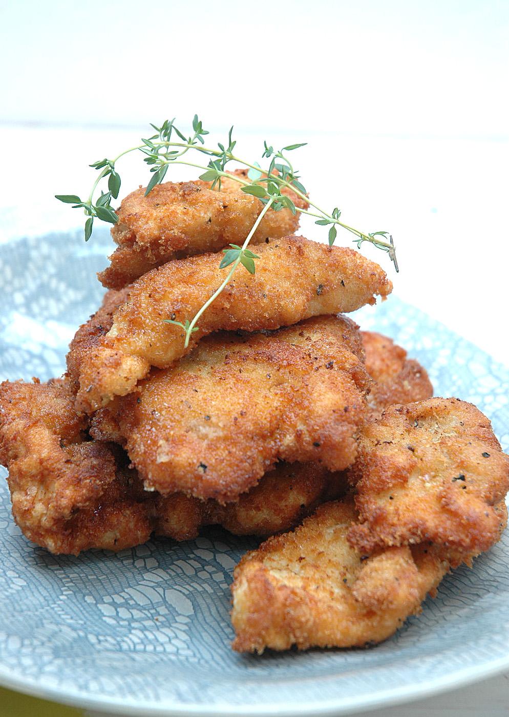 This Chicken tastes like KFC mom! - My Easy Cooking - photo#33