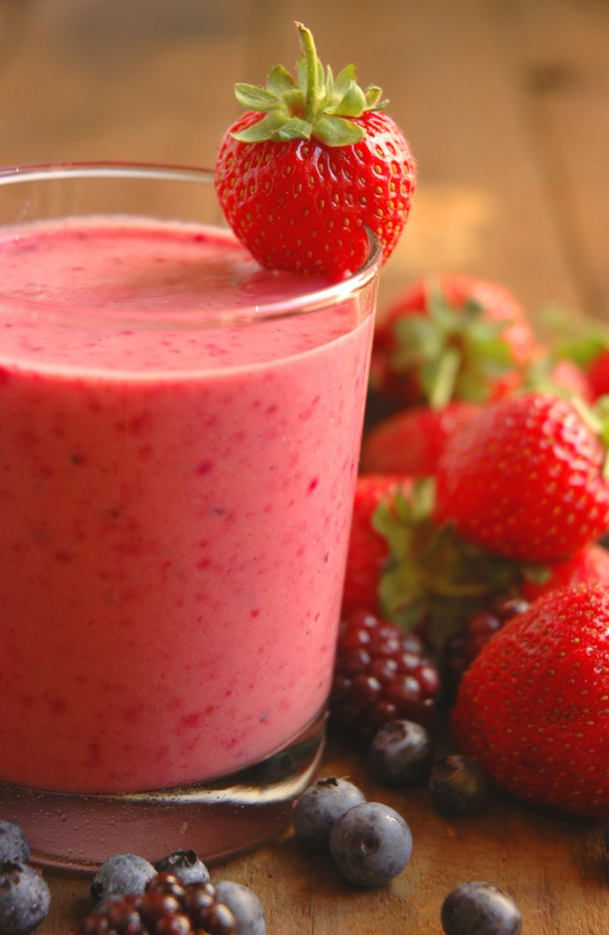smoothie
