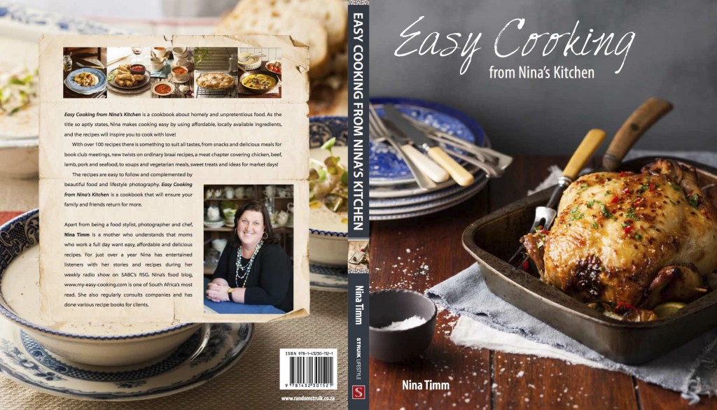 Easy cooking from ninas kitchen the dream that came true my easy cooking from ninas kitchen is a recipe book yes but it also reads like a story book every recipe comes with a memory or story that i have around forumfinder Images