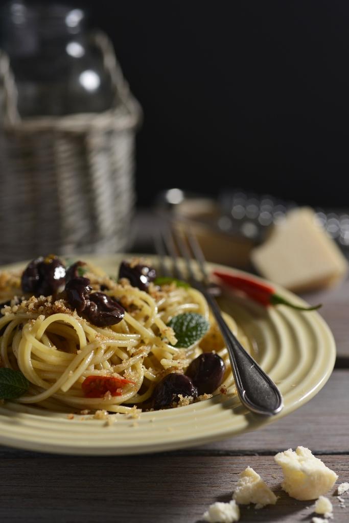 italiaanse peulachtige vrucht