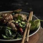 Easy Thai Pork