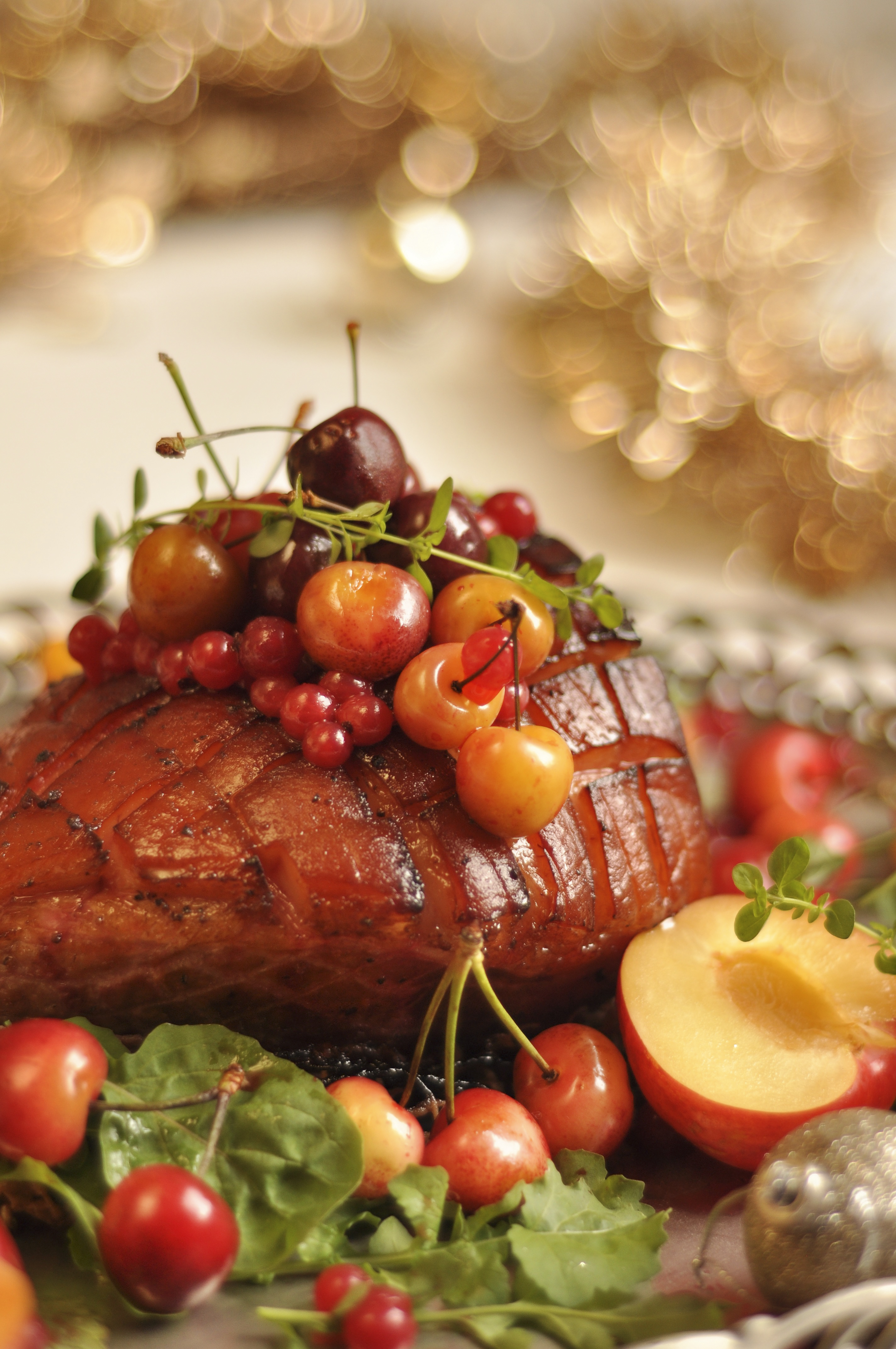 Pork my easy cooking - Christmas pork roast five recipes ...
