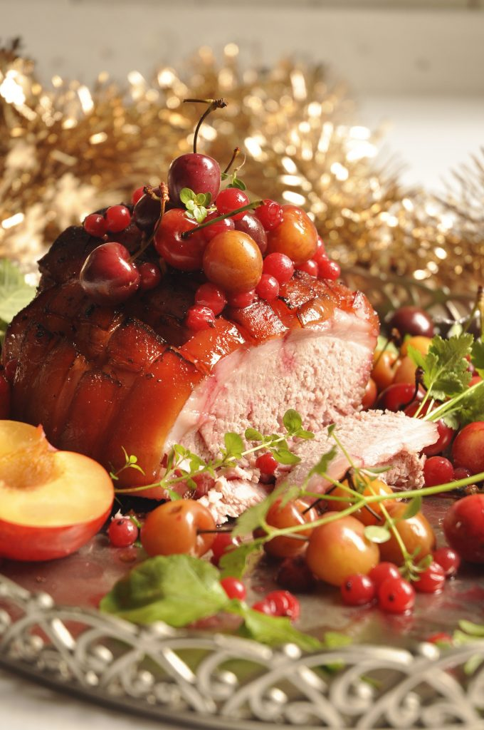 Christmas pork roast you can never have too much christmas my easy cooking - Christmas pork roast five recipes ...