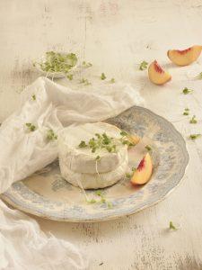 Camembert Salad