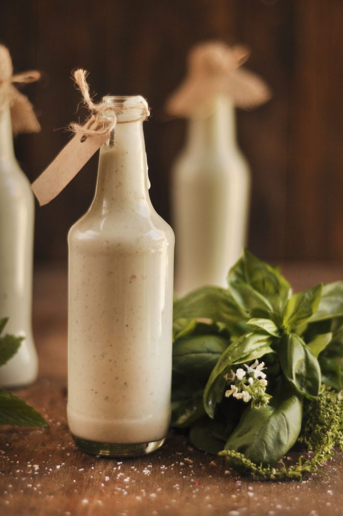 Ranch Dressing