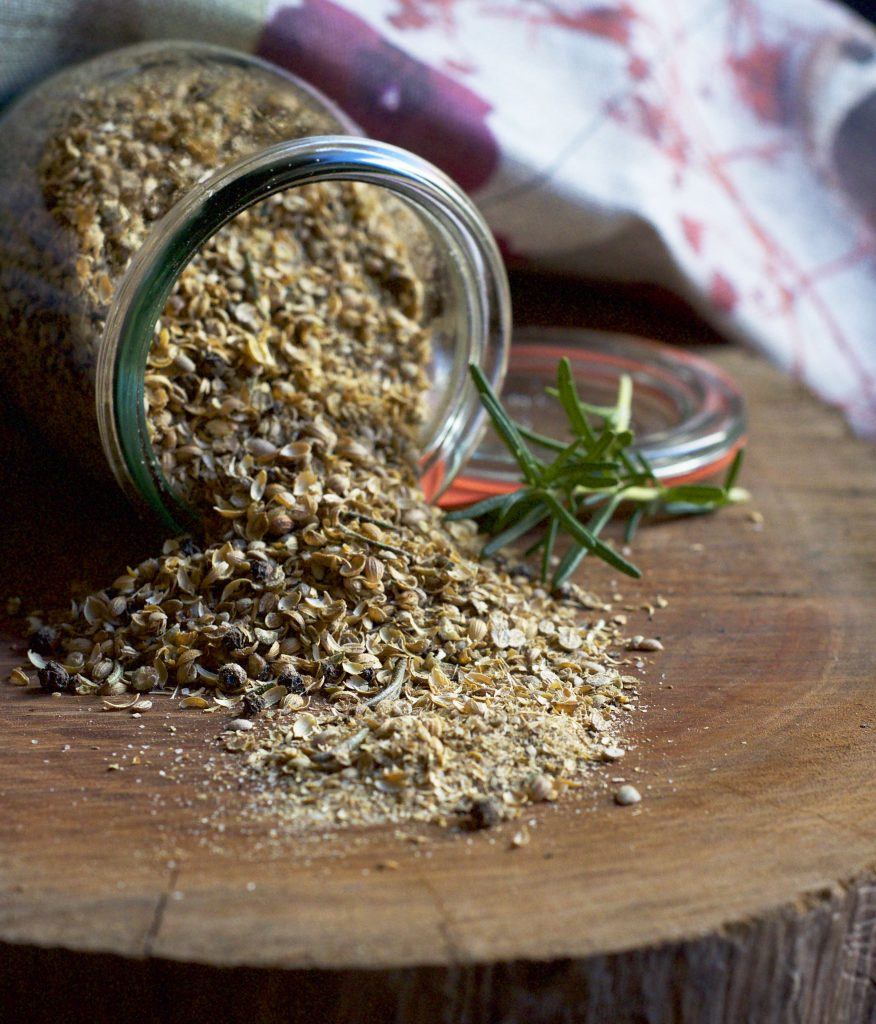 All Purpose Spice for Meat