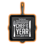 UNilever Chef of the Year 2017