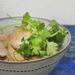 Thai Chicken Braai Parcels