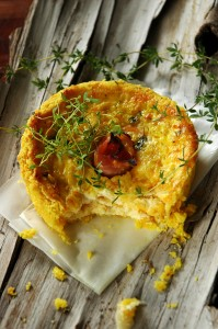 Another quiche recipe
