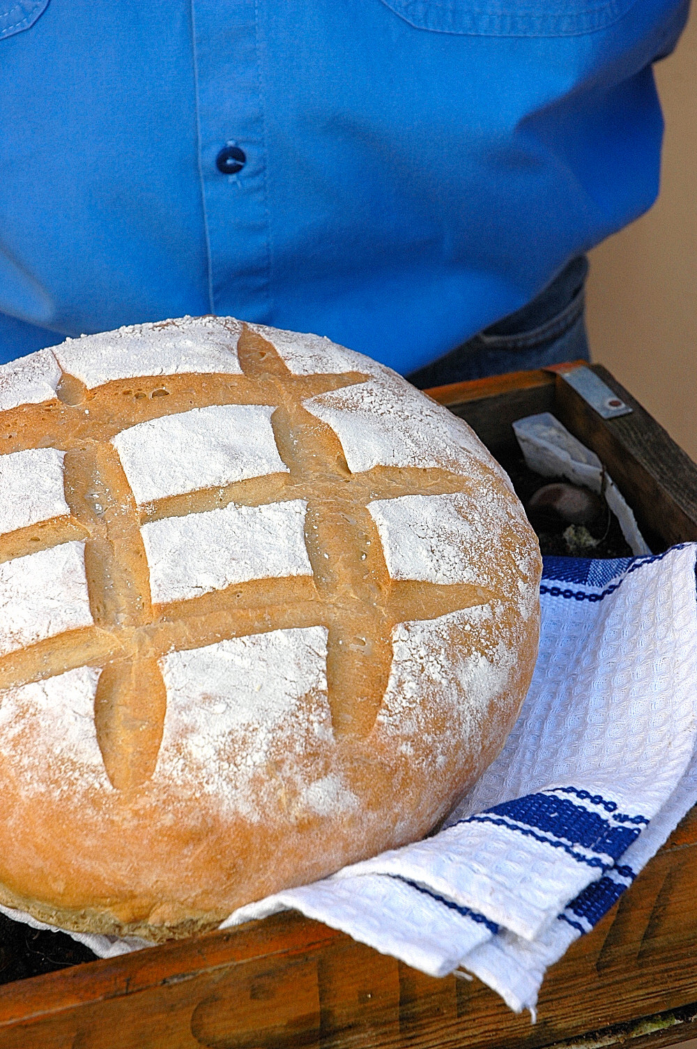 Top 5 Bread Recipes