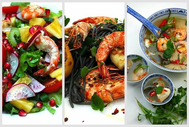 Shrimp-Prawns