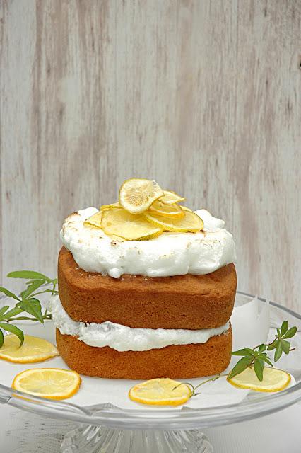 Airfryer cake