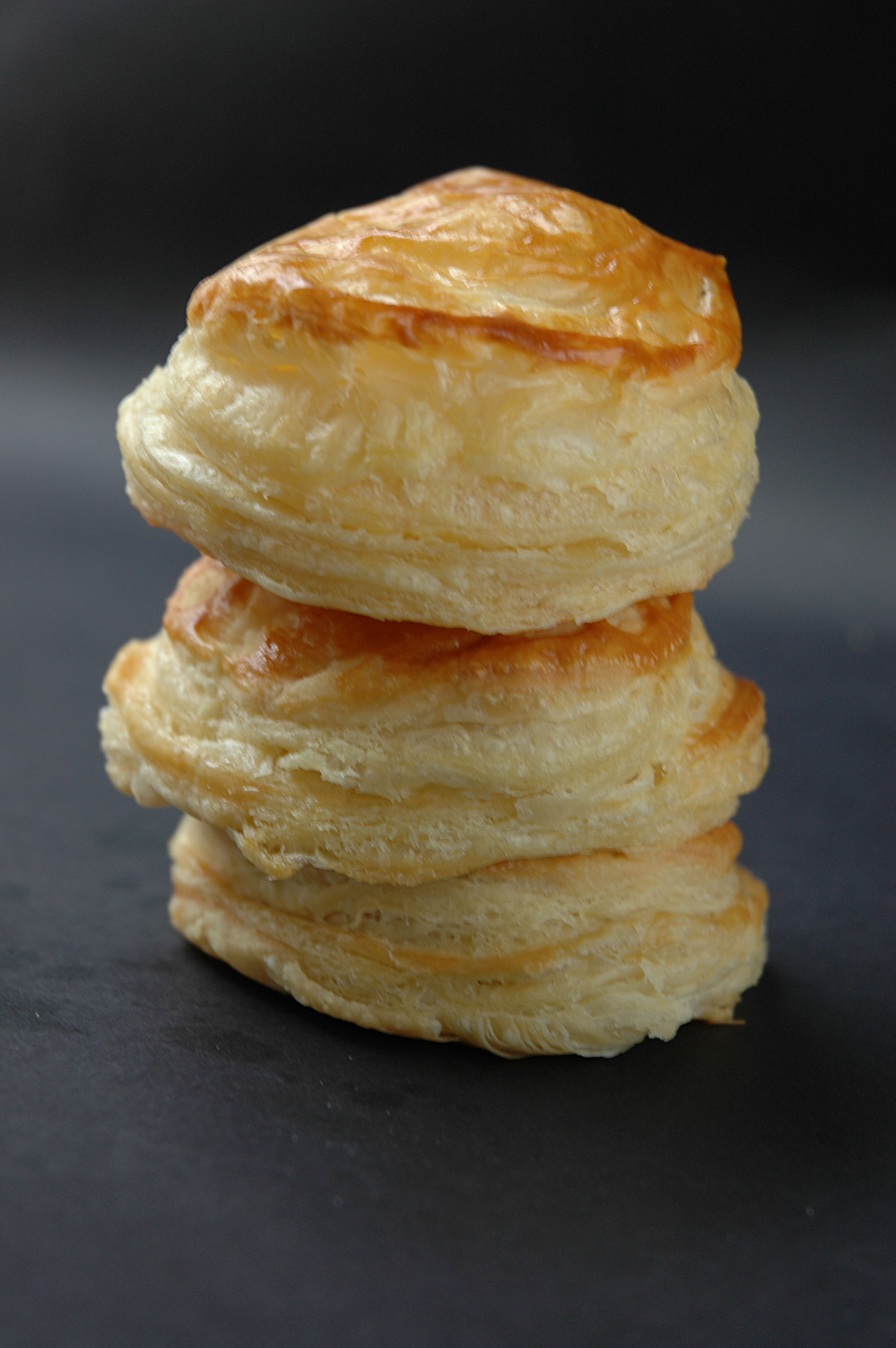 What to cook from puff pastry