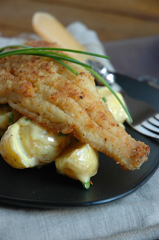 frid fish