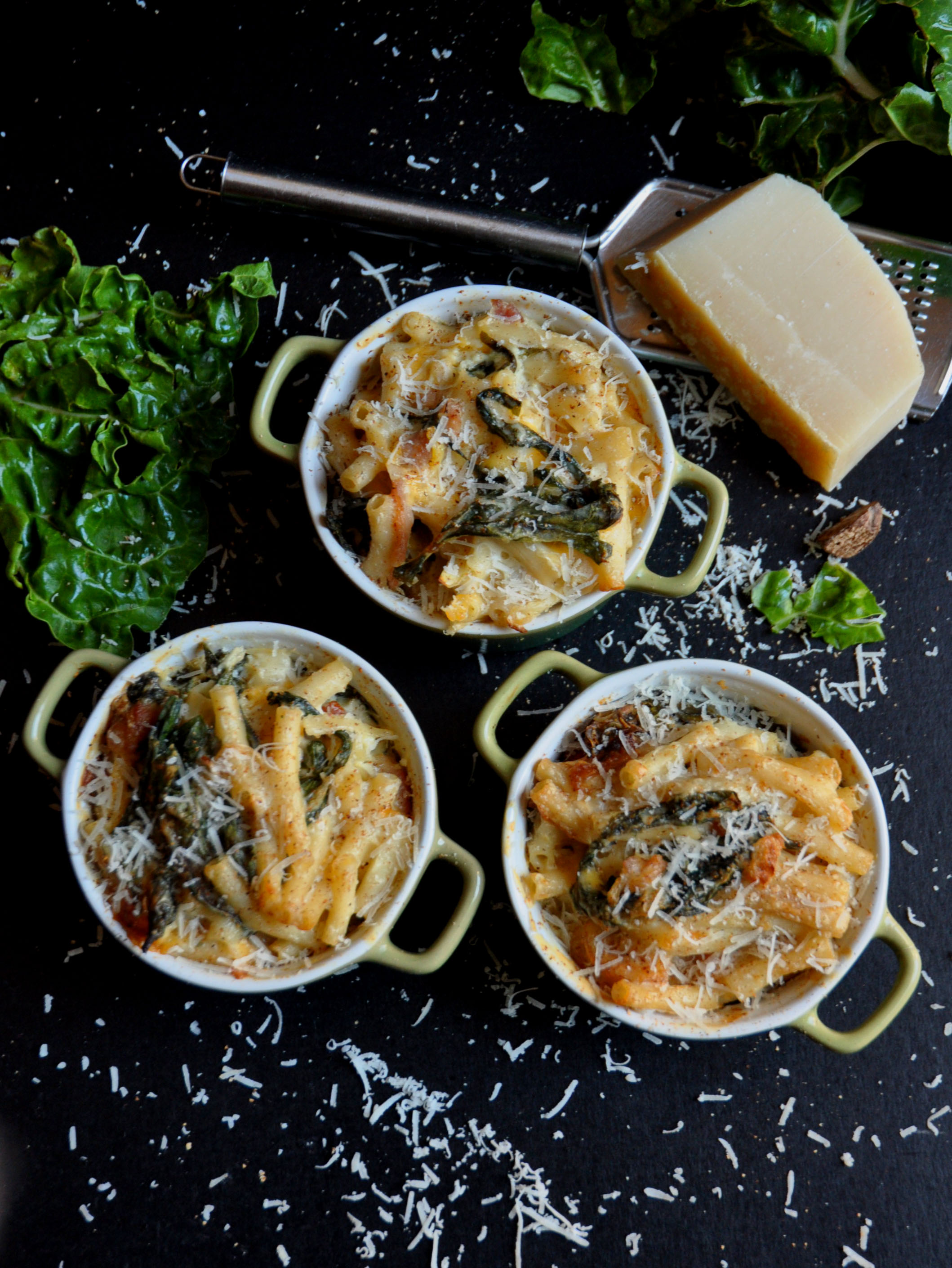 Mac And Cheese With The Easiest Cheese Sauce Ever