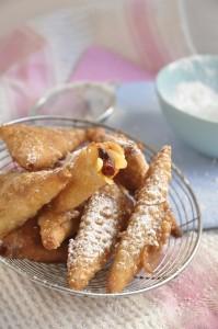 sweet samosas