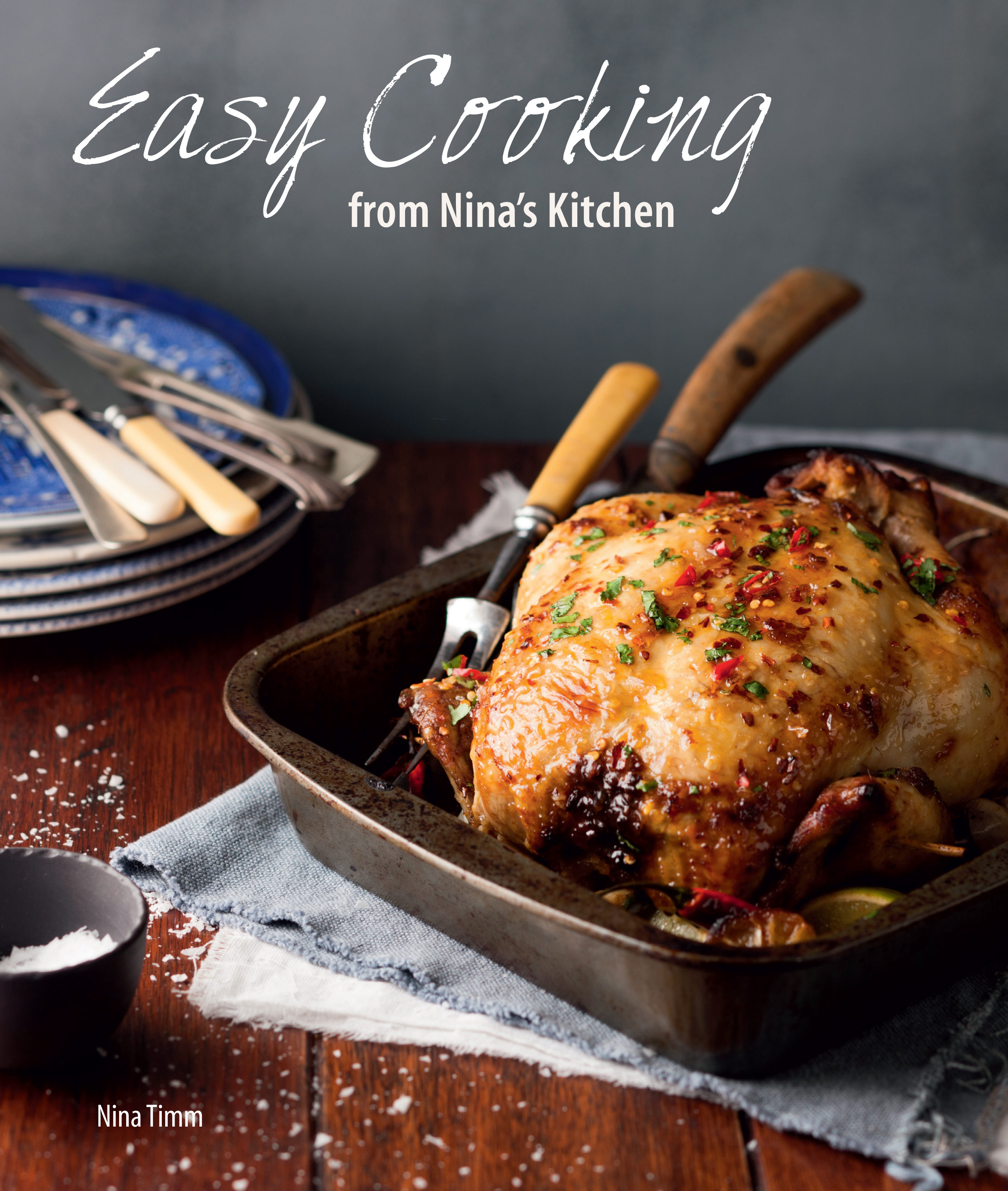 easy cooking book click to purchase