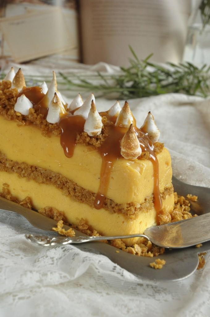 Custard Desserts