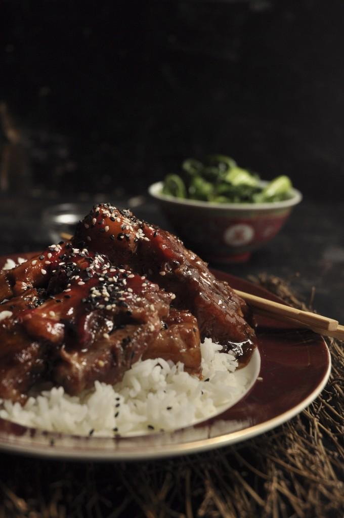 Chinese Chicken