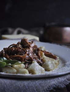 pork ragu