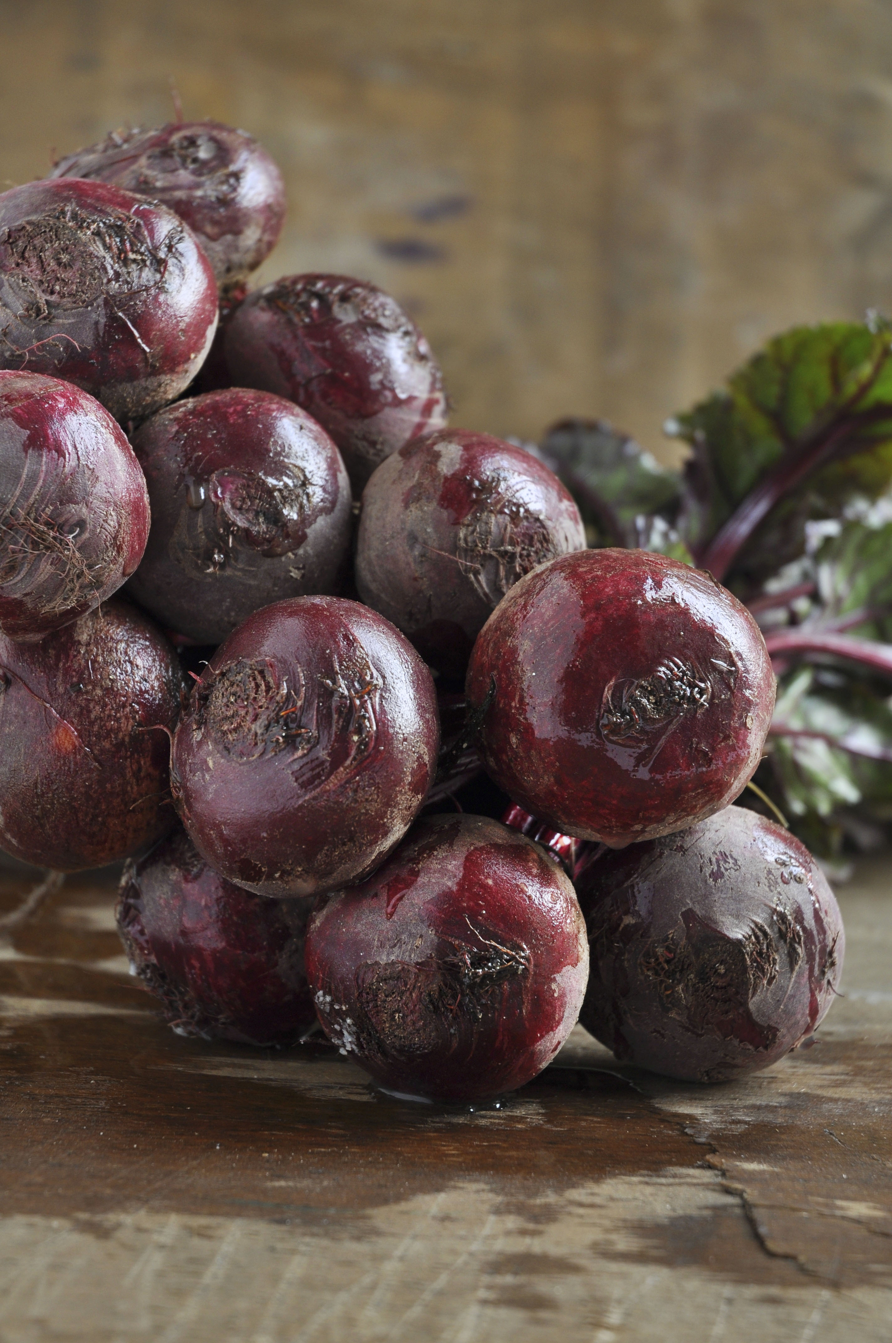 Stuffed Beetroot