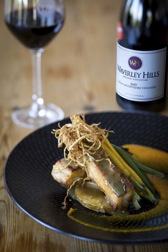 Waverley Hills Pork Belly