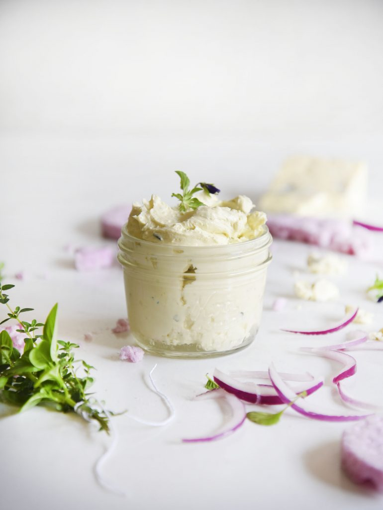 Whipped Blue Cheese