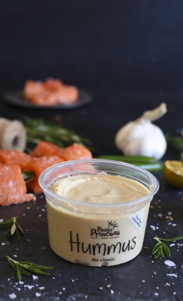 Hummus - Classic