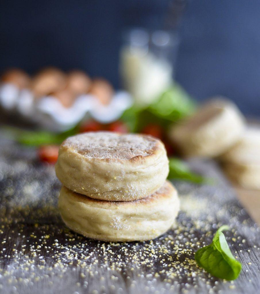 Engish Muffins