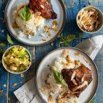 Easy Tandoori Chicken Recipe
